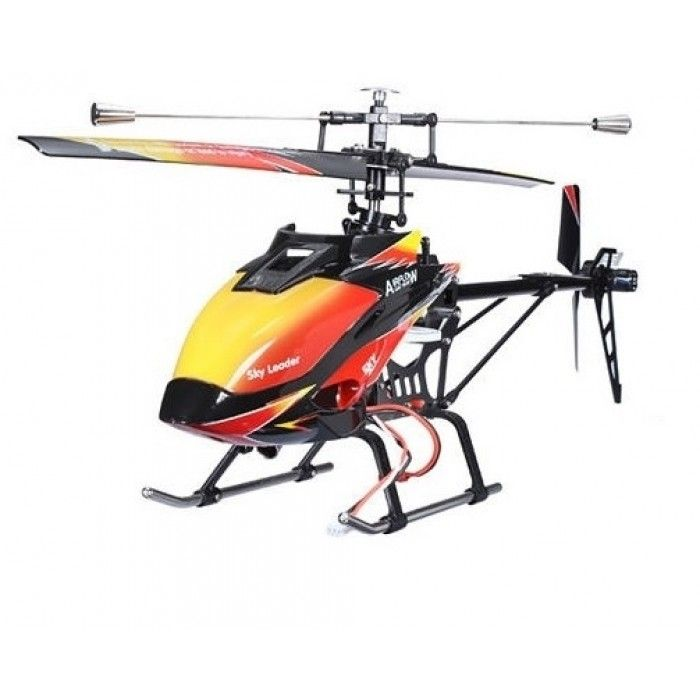 Sky Dancer Big 4Ch RC Helicopter RTF 2.4G