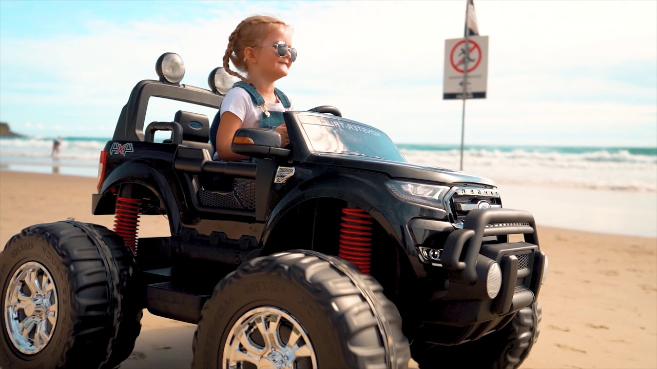 Kids Ride On Cars - Electric Jeeps, Cars, Bikes and Quads, Shop Our Range Today! Free Delivery!